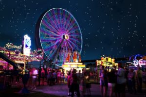 130th Annual Gillespie County Fair